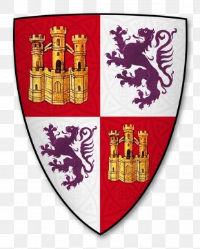 Shield - Shield Aspilogia Nobility Knight Roll Of Arms PNG