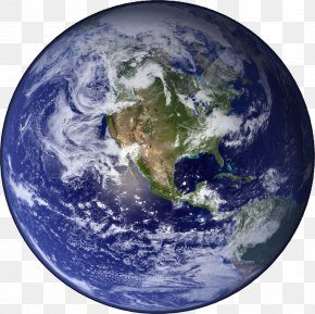 Earth - Earth Planet PNG