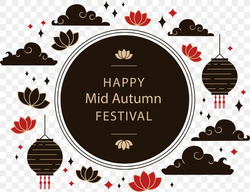 Mid-Autumn Festival Poster, PNG, 3708x2854px, Midautumn Festival, Autumn, Brand, Dance, Festival Download Free