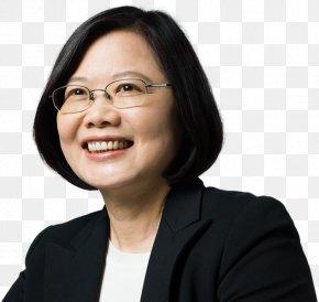 Wen - Tsai Ing-wen Taiwan United States President Of The Republic Of China PNG