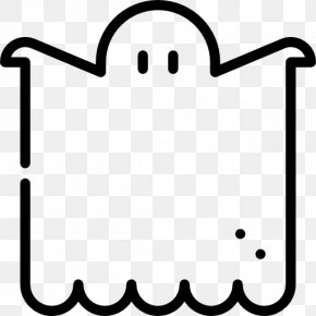 Ghost - Ghost Halloween Superstition Clip Art PNG