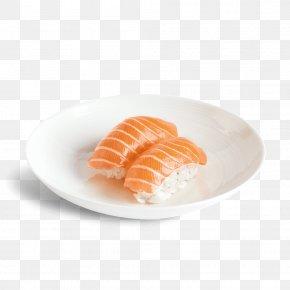 Fish Ingredient - Sushi PNG