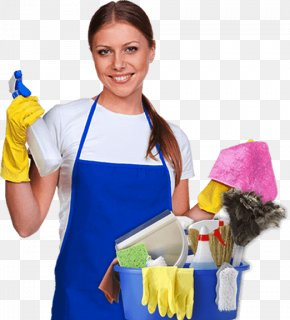 Maid - Cleaning Cleaner Maid Service House Home PNG