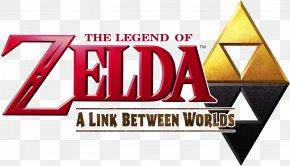 The Legend Of Zelda Logo Transparent - The Legend Of Zelda: A Link Between Worlds The Legend Of Zelda: A Link To The Past The Legend Of Zelda: Ocarina Of Time 3D The Legend Of Zelda: The Wind Waker PNG
