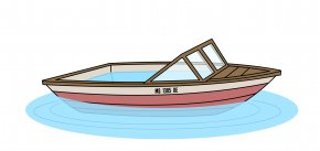 Boat - Water Transportation Boating Watercraft Yacht PNG