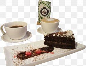 Coffee Gourmet - Coffee Cup Cafe Chocolate Brownie PNG