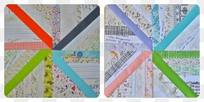 Triangle Blocks - Paper Quilt Line Angle Microsoft Azure PNG