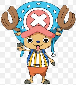 One Piece - Tony Tony Chopper Monkey D. Luffy One Piece Treasure Cruise PNG