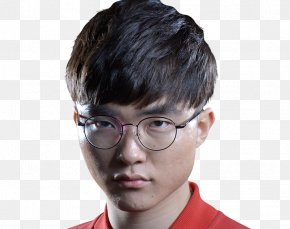 League Of Legends - Faker League Of Legends World Championship SK Telecom T1 PNG
