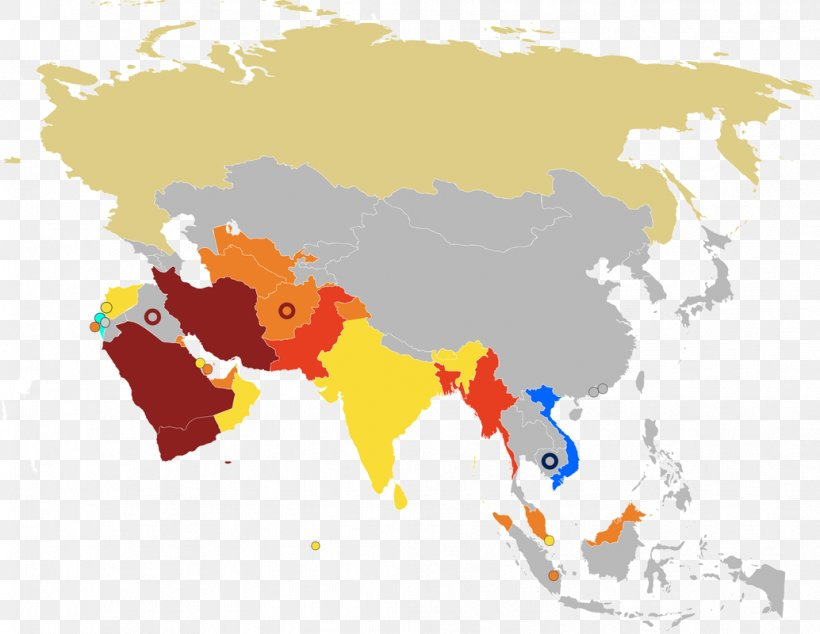 Cambodia Association Of Southeast Asian Nations Map Europe