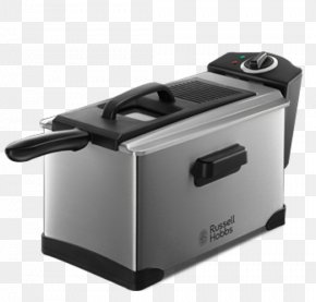 Cooking - Deep Fryers Russell Hobbs Cook@Home Professional Deep Fryer 19773-56 C0529108 Slow Cookers Cooking PNG