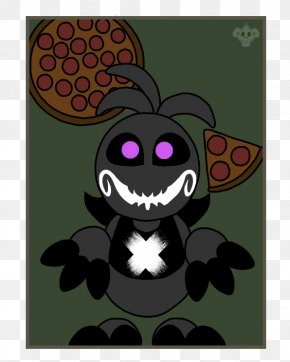 Five Nights At Freddy's Poster - Five Nights At Freddy's 3 Poster DeviantArt Clip Art PNG