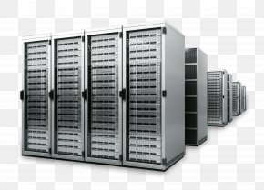 Cloud Computing - Data Center IT Infrastructure Computer Network Cloud Computing PNG