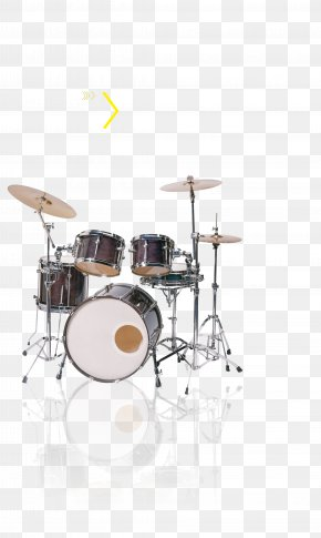 Musical Instrument Drums - How To Practise Drums Percussion Musical Instrument PNG
