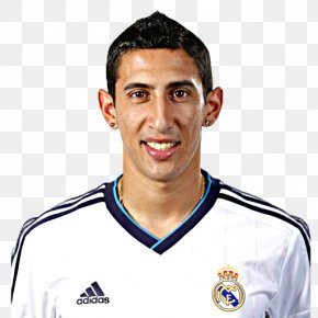 Ángel Di Maria Real Madrid C.F. Real Madrid Castilla UEFA Champions League Football Player PNG
