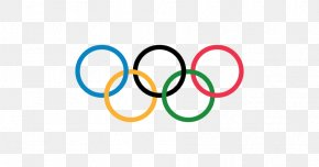 Olympic Rings - PyeongChang 2018 Olympic Winter Games Youth Olympic Games Olympic Games Rio 2016 2020 Summer Olympics PNG