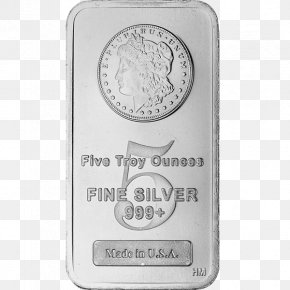 Silver - Silver Metal Bullion Price Gold PNG