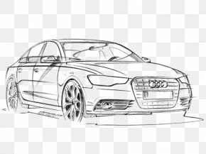 Audi Artwork - 2012 Audi A6 2011 Audi A6 Car Audi R8 PNG