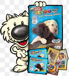 Dog - Animal Dog Panini Group Sticker Wiko RAINBOW LITE PNG