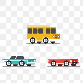 Vehicle Cars - Car Bus Motor Vehicle PNG