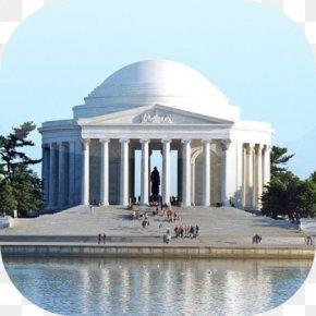 Thomas Jefferson Memorial Washington Monument Lincoln Memorial Vietnam Veterans Memorial Korean War Veterans Memorial PNG