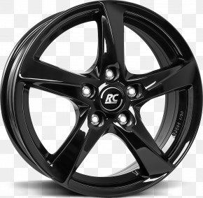 Car - Rim Car Tire Wheel ET PNG