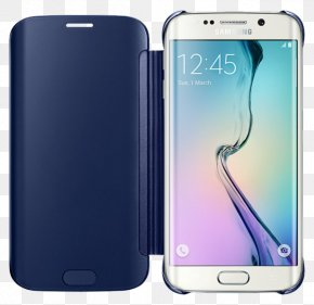 Samsung - Samsung Galaxy S6 Edge Mobile Phone Accessories Telephone Screen Protectors PNG