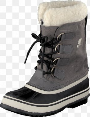 Winter Festival - Snow Boot Shoe Moon Boot Winter Festival PNG