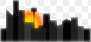 City Scape Images - Cityscape Skyline Clip Art PNG