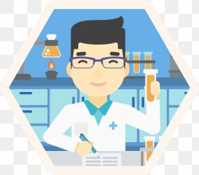 Introduction - Laboratory Royalty-free Cartoon PNG