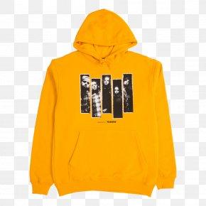 T-shirt - Hoodie T-shirt Streetwear Clothing Top PNG