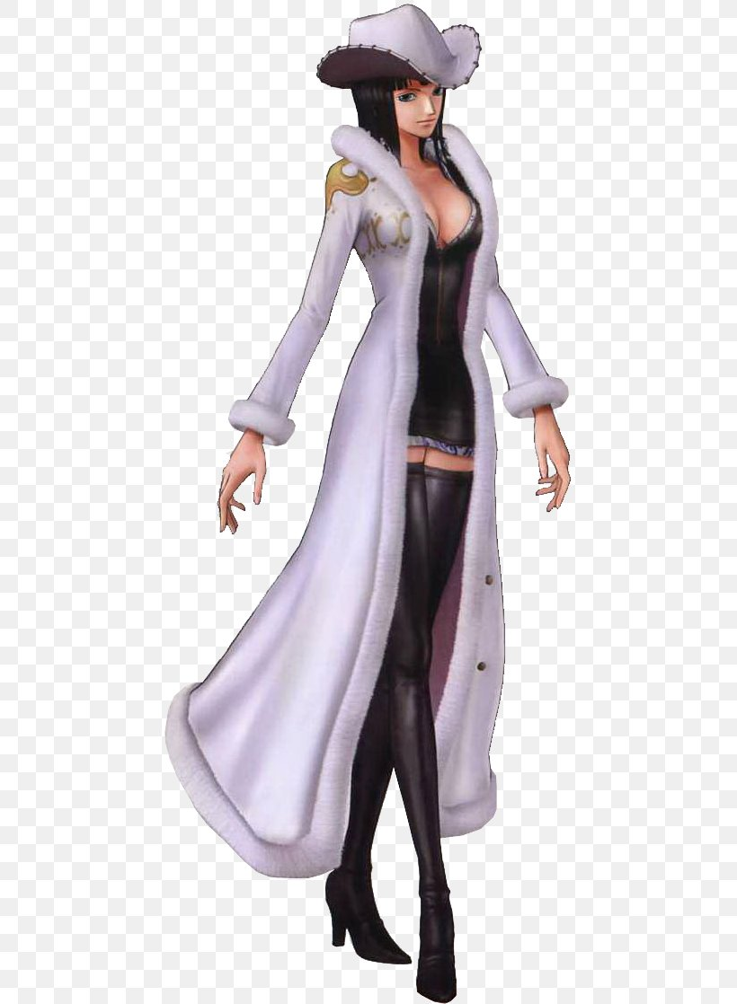 One Piece: Pirate Warriors 2 Nico Robin Monkey D. Luffy Nami, PNG, 453x1118px, One Piece Pirate Warriors, Action Figure, Costume, Costume Design, Fictional Character Download Free