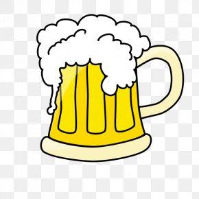 Beer Images - Root Beer Beer Glassware Clip Art PNG