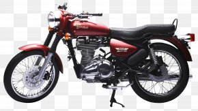 Royal Enfield Bullet Electra EfI Motorcycle Bike - Fuel Injection Royal Enfield Bullet Motorcycle Enfield Cycle Co. Ltd PNG
