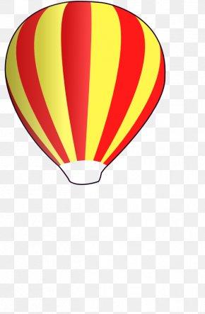 Hot Air Balloon Clipart - Hot Air Balloon Clip Art PNG