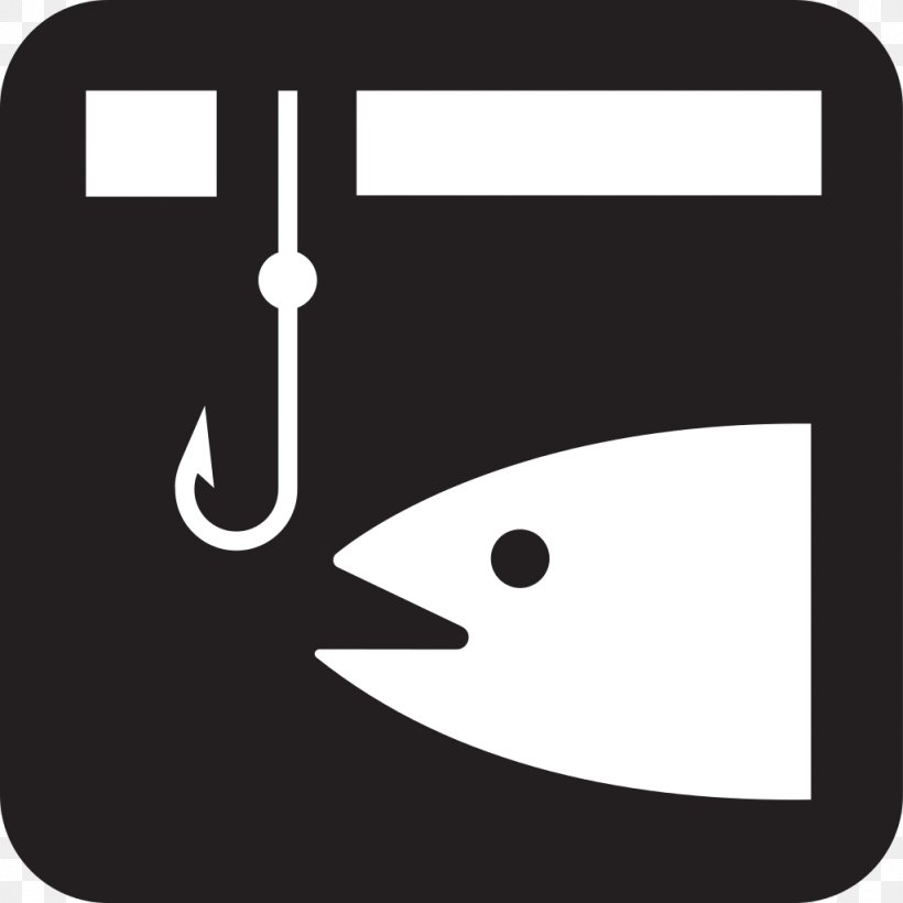 Ice Fishing Fish Hook Fishing Rods Clip Art, PNG, 1024x1024px, Ice Fishing, Black And White, Fish Hook, Fisherman, Fishing Download Free