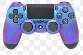 Ps4 Controller - PlayStation 3 Game Controllers Sony PlayStation 4 Pro Xbox 360 PNG