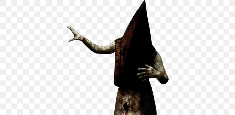 Pyramid Head Silent Hill 2 Silent Hill Homecoming Silent Hill