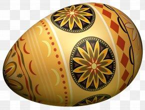 Easter - Easter Egg Clip Art PNG