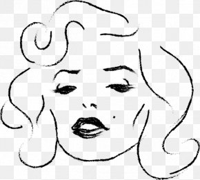 Marilyn Monroe Drawings - White Dress Of Marilyn Monroe Clip Art Openclipart Image Drawing PNG