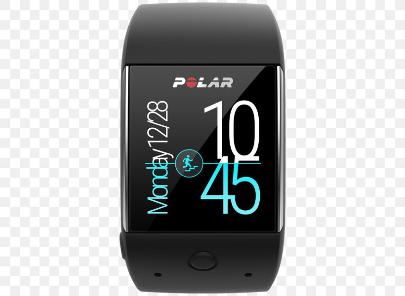 Activity Tracker Polar Electro Heart Rate Monitor Wear OS Smartwatch, PNG, 600x600px, Activity Tracker, Brand, Communication Device, Electronic Device, Electronics Download Free