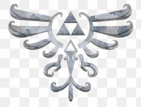 Anchor Black And White Aztec - The Legend Of Zelda: Skyward Sword Tattoo Link Master Sword PNG