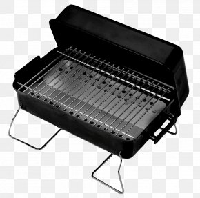 BBQ - Barbecue Grilling Char-Broil Hamburger Charcoal PNG