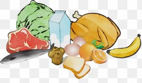 Food Fruit - Food Group Clip Art Vegan Nutrition Vegetarian Food Vegetable PNG