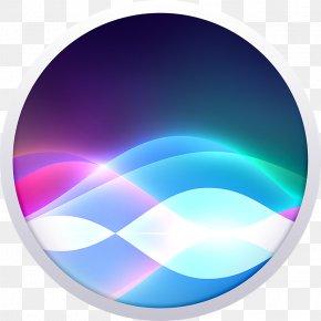App - Siri MacOS PNG