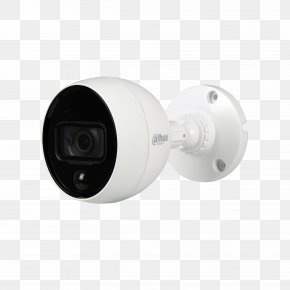 Camera - Dahua Technology Closed-circuit Television Passive Infrared Sensor Camera High Definition Composite Video Interface PNG