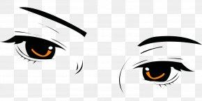 Eye - Human Eye Pupil Facial Expression Clip Art PNG