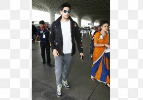 Priyanka - Jacket Hoodie Jeans Fashion Actor PNG