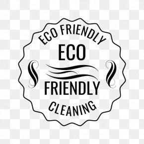 Ecofriendly - Logo Font Brand Clip Art Environmentally Friendly PNG
