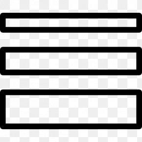 Menu - User Interface Menu Page Layout PNG